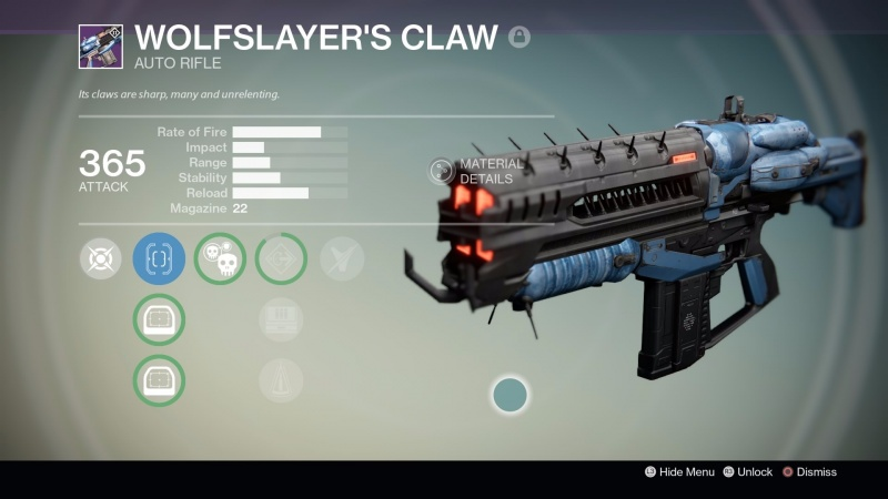 Wolfslayer's Claw.jpg