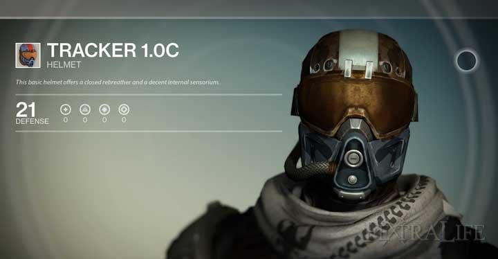 TRACKER 1 0C | Destiny Wiki